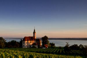 Kloster Basilika Birnau am Bodensee