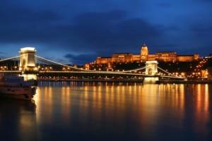 Eine der schönste Städte Europas: Budapest