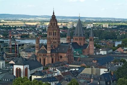 Mainz - St. Martin Dom