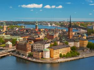 Altstadt Stockholm