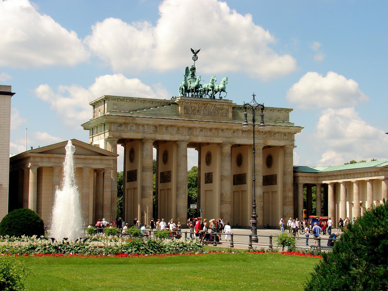 Chorreise-Berlin