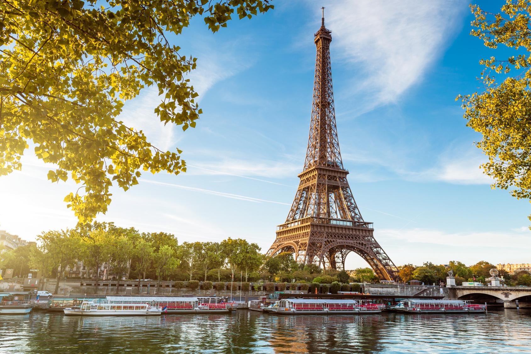 Chorreise-Paris